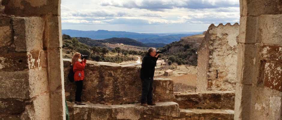 Blog Trip Castellón