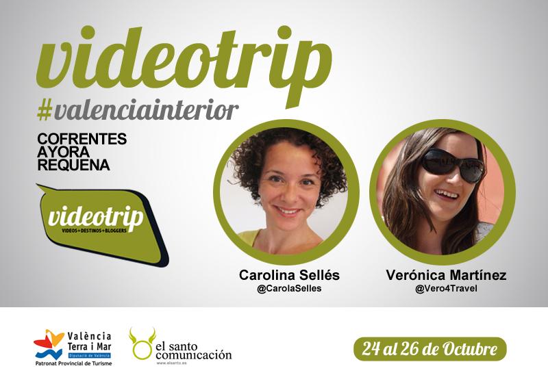 Videotrip #valenciainterior