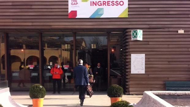 Entrada BTO en Florencia